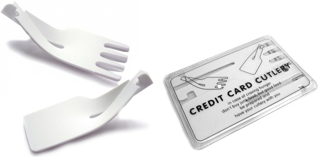 7 Credit Card Sized Tools The Blog