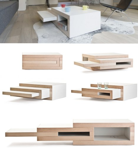 expandable furniture. simple expandable rekexpandingcoffeetable with expandable furniture